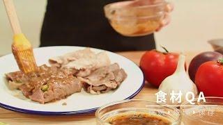 中秋節烤肉-烤肉醬清爽、濃郁自己調