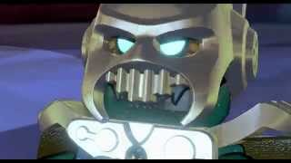 LEGO Scooby Doo Full Movie All Cutscenes Dimensions