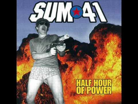 Sum 41 - 32 Ways To Die