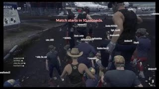 H1Z1 Battle Royale PS4 Proximity Chat Funny Moment