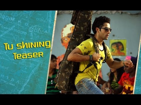 Tu Shining (Song Teaser) | Lekar Hum Deewana Dil | Armaan Jain & Deeksha Seth