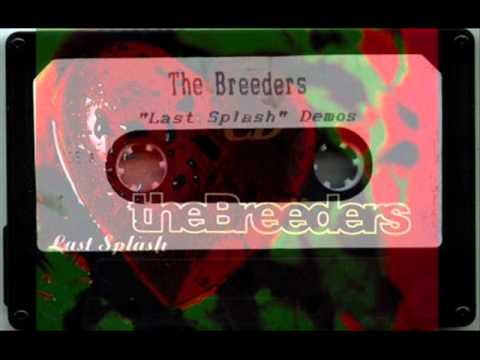 Breeders - Do You Love Me Now