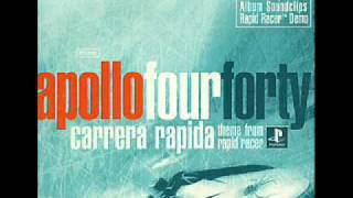 Watch Apollo 440 Carrera Rapida video
