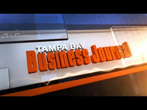 Tampa Bay Business Journal: May 15, 2015