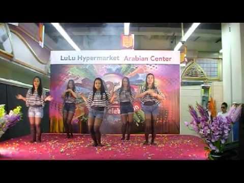 Lulu Arabian Center 2nd Anniversary
