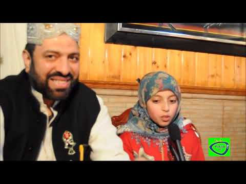 Pakish personality show PAKISHTV - Interview with Qari Abdul Rehman