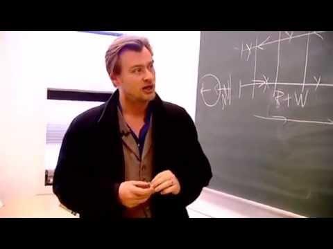 Interstellar Movie Director Christopher Nolan Analysis On Story & Construction Of 'Memento'
