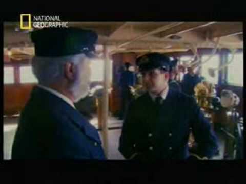 Segundos catastroficos-El Titanic (1/5)