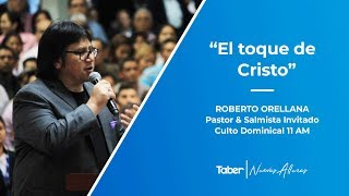 Culto Dominical 11AM - Pastor Roberto Orellana