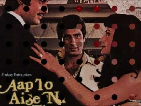 Mera Pyar Rahe Zinda - Aap To Aise Na The (1980) Full Song