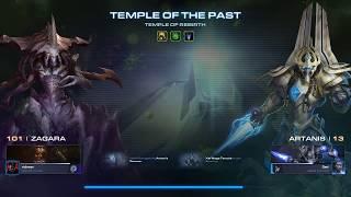 StarCraft 2. Просто выпуск #4. Игра