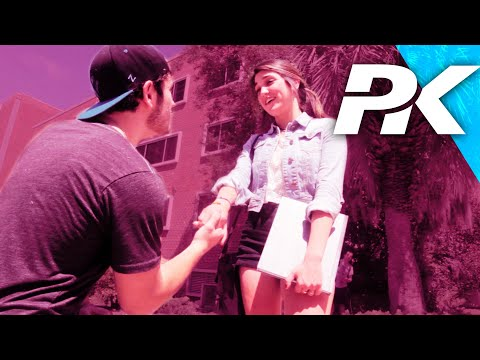 Ep. 3 Picking Up College Girls - Tommy G