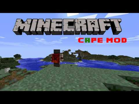 How To Get A Cape In Minecraft - Doesnt Work! | How To Make & Do Everything!