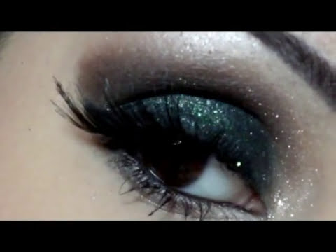 Tutorial 26  •  Sparkling Christmas