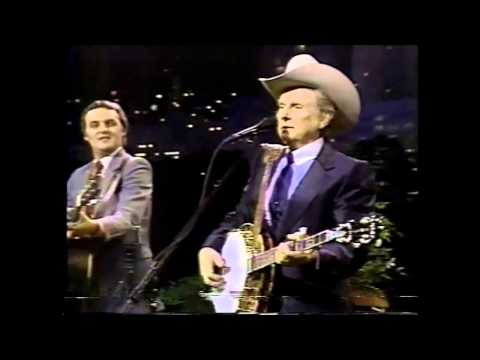 Ralph Stanley - If I Lose