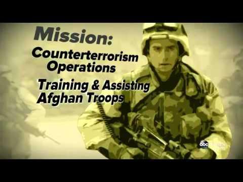 CNN; Obama Again Delays Afghanistan Troop Drawdown Past 2017