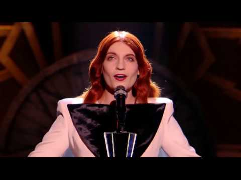 Florence + The Machine: Shake It Out (Directo) (Subtitulada en español)