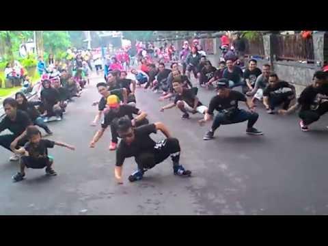 download lagu Bojo Ketikung Menthok Holic Cfd Tulungag gratis