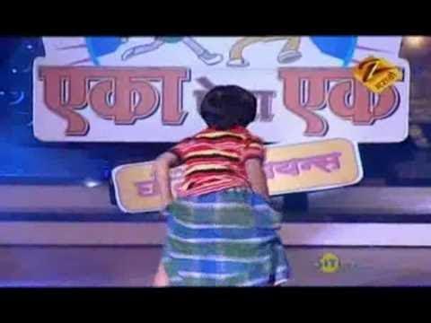 Eka Peksha Ek Chhote Champions March 22 10 Mihir Soni