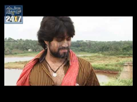 Suvarna News - Promo Of Chit Chat With Kirathaka - Yash Speaks 5:30pm video