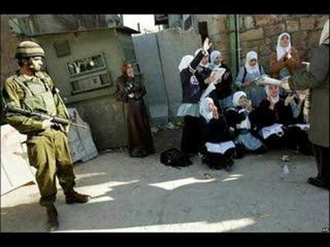 Life in Palestine
