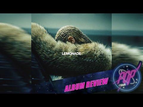 BEYONCÉ - LEMONADE (ALBUM REVIEW)