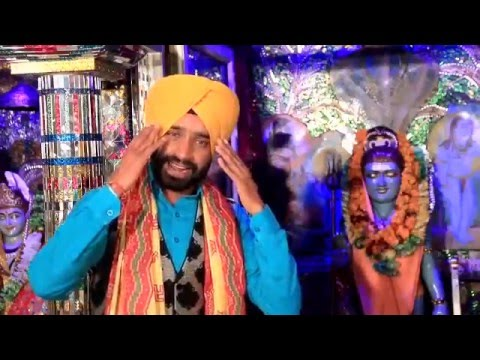 Jogia Tandrustiyan Rakhi || Punjabi Devotional Song || Ranbir Rana || Fine Track Audio