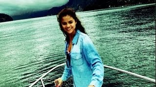 Selena Gomez Speaks Out About Rehab Stint