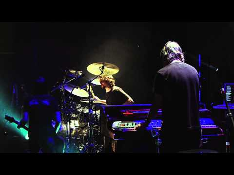 Steven Wilson - Get All You Deserve - trailer