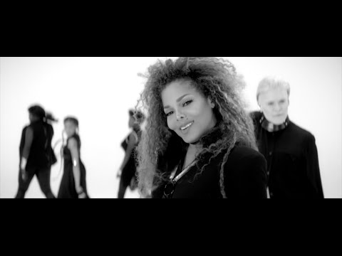 Janet Jackson - Dammn Baby (Music Video)