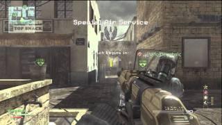 MW3: Search and Destroy MOAB (AK-47)