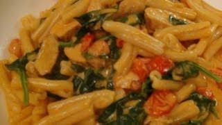 Cooking | Casareccia Pollo Picante | Casareccia Pollo Picante