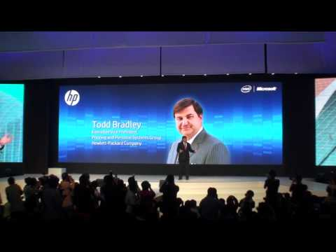 2012 HP GIS : Closing Keynote