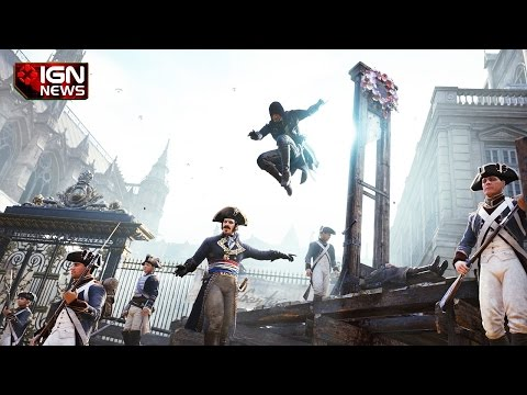 Assassin's Creed Unity PC Requirements Announced - IGN News