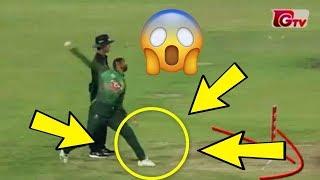 দেখুন সেদিন মাহমুদুল্লাহ বুদ্ধিদীপ্ত বোলিংয়ের ভিডিও ভাইরাল !! mahmudullah bowling video viral
