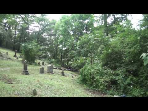 Traveling East   Hatfield and McCoy Feud Site   And Return Home