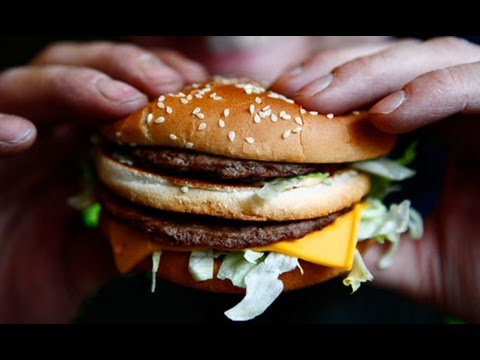 McDonald's Stands By Moldy, Rotten Meat Supplier