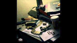 Kendrick Lamar - Section.80 Full Album