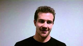 OLTL newbie Josh Kelly (Cutter) chats with Digest!