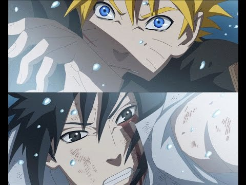 Naruto Shippuden: El Final 2014 Parte 2 video