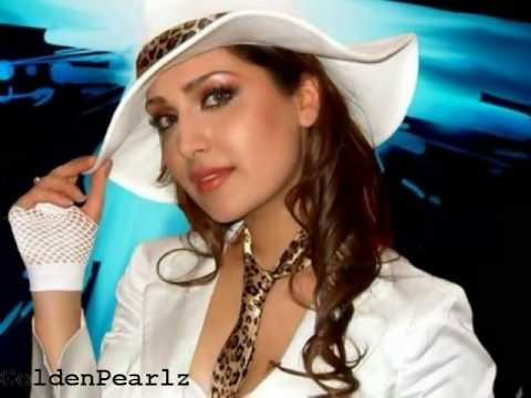 Mozhdah Jamalzadah - My Love Song (english) video
