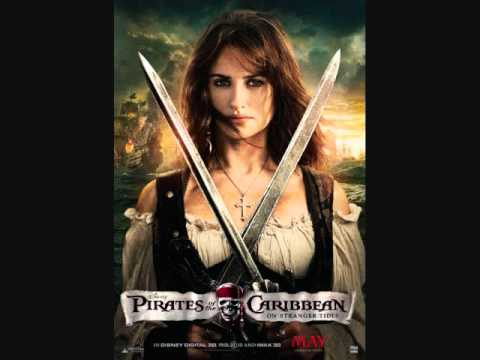 Hankster Reviews Pirates Of The Caribbean, On Stranger Tides video