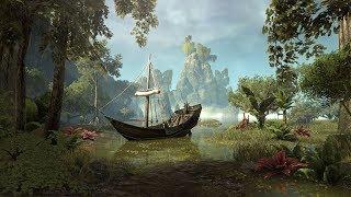 The Elder Scrolls Online: Murkmire First Look