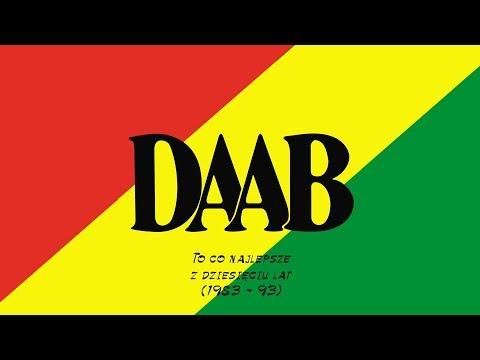 Daab - Fryzjer Na Plaży (Official Audio)