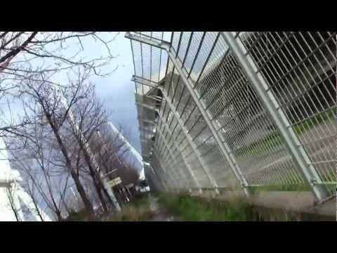 2004 Athens Olympics Venues in Ruins and Disrepair (2013)