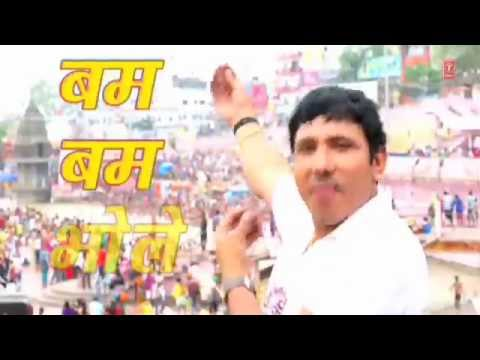 Kawadiyon Ke Mele Mein Bollywood Kanwar By Fauji Karamveer Jaglan [full Video Song] I Bhola No. 1 video