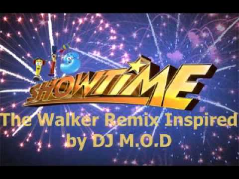 Showtime The Walker Remix Inspired By Dj M.o.d video