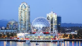 Vancouver Canada Top Things To Do | Viator Travel Guide