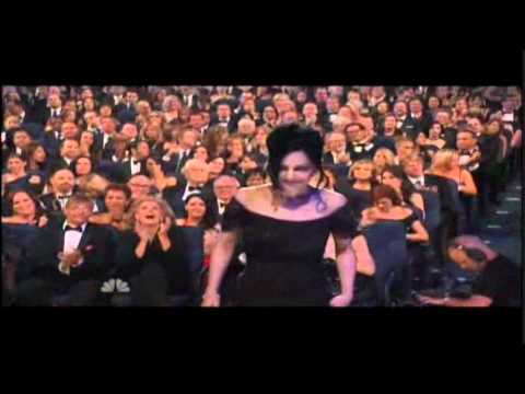 62nd (2010) Primetime Emmy Awards - Supporting Actress Drama Series