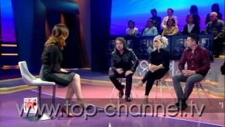 Pasdite ne TCH, 26 Shkurt 2015, Pjesa 3 - Top Channel Albania - Entertainment Show